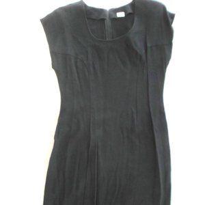 """Vintage """"Little Black Dress"""" 1950's"""